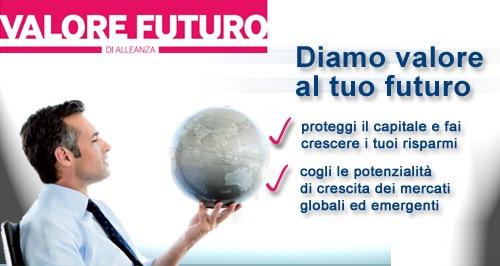 Valore Futuro Alleanza Assicurazioni