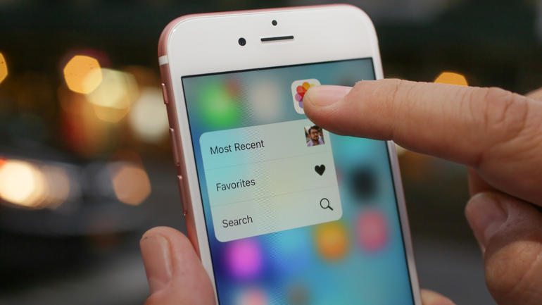 iPhone 6S Plus dove comprare rate