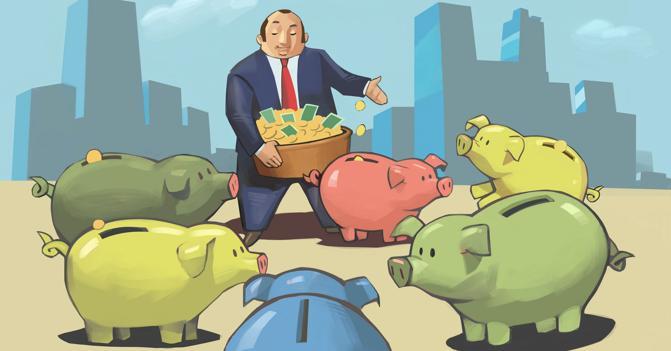 Diversificare investimenti