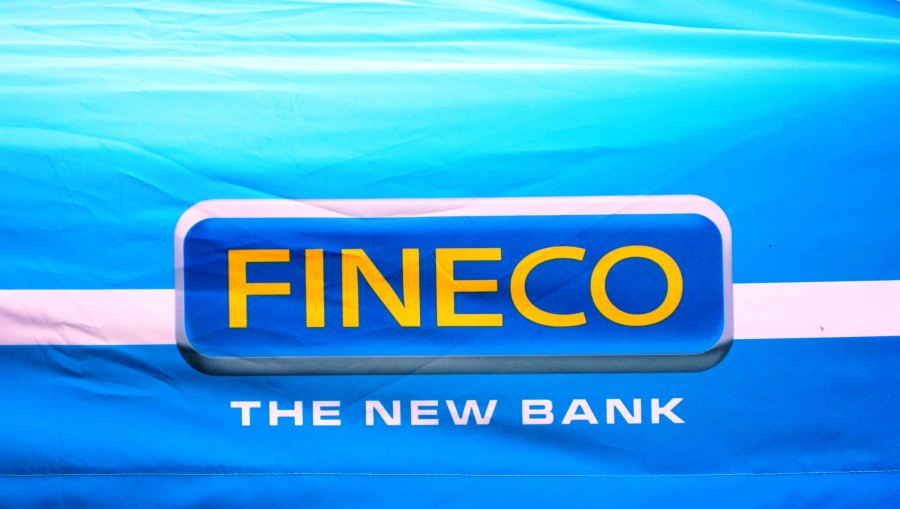 Fineco Card Debit Multifunzione