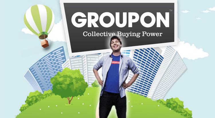 Offerte Groupon 2016