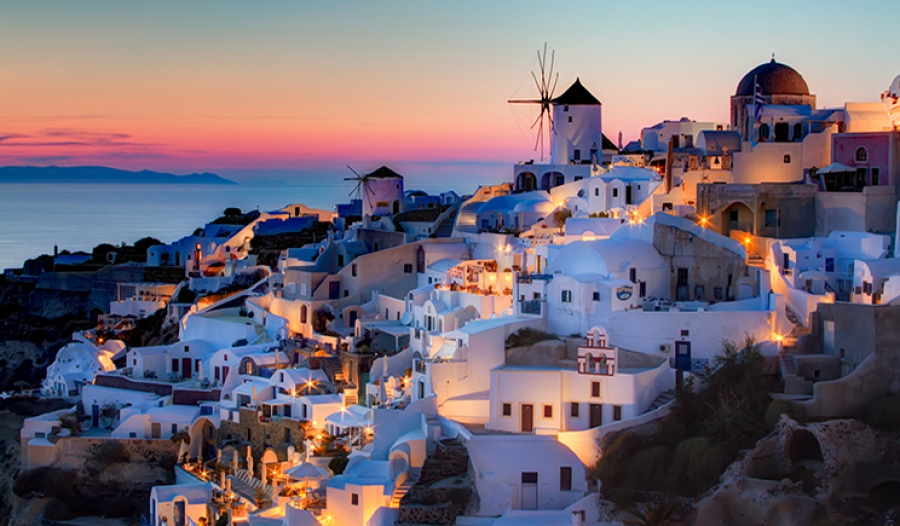Offerte hotel Grecia estate