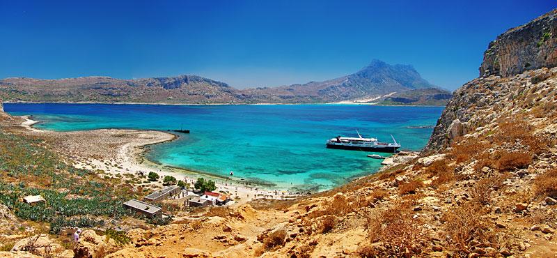 Voli Creta