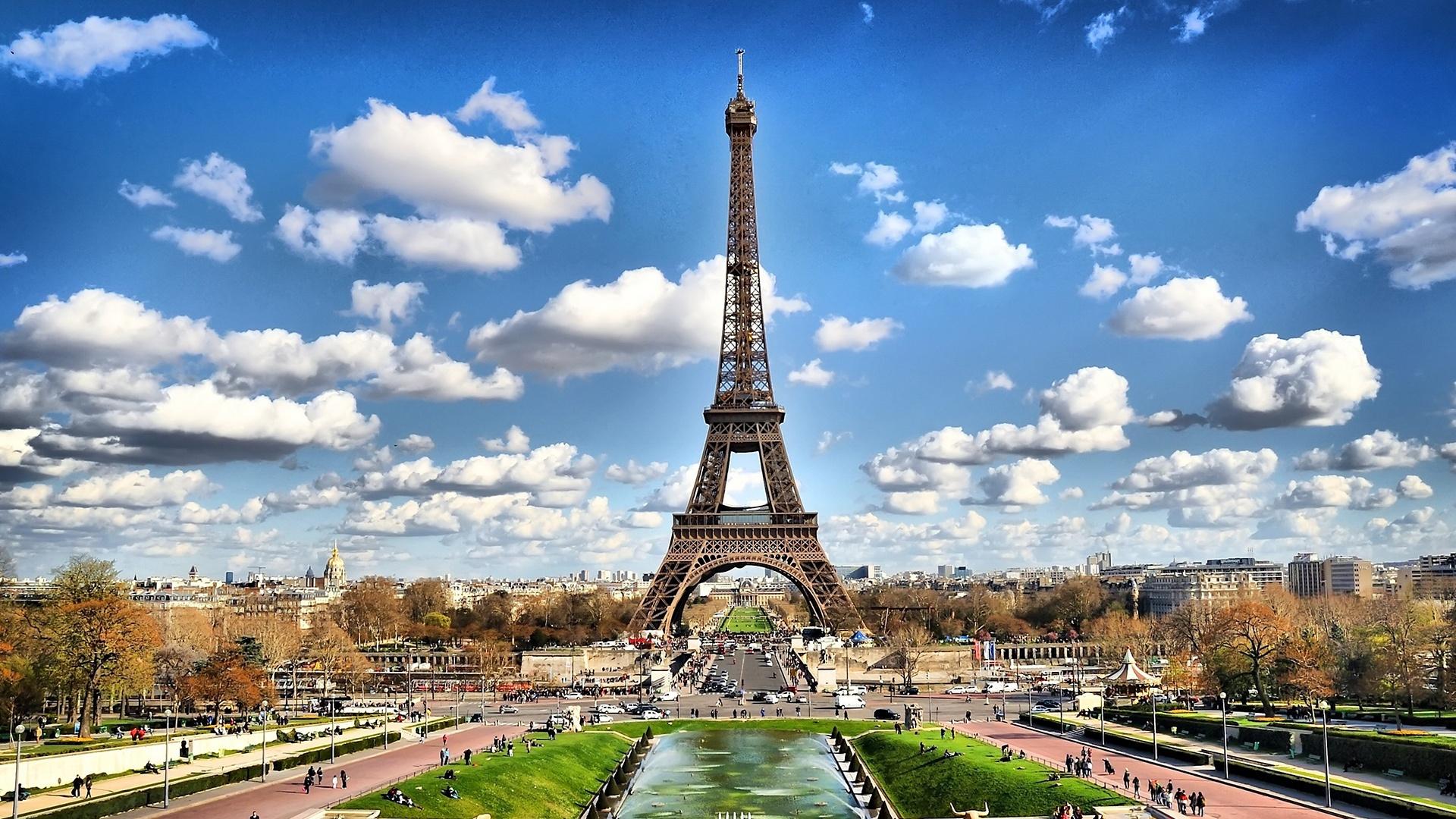 Voli Ryanair Parigi