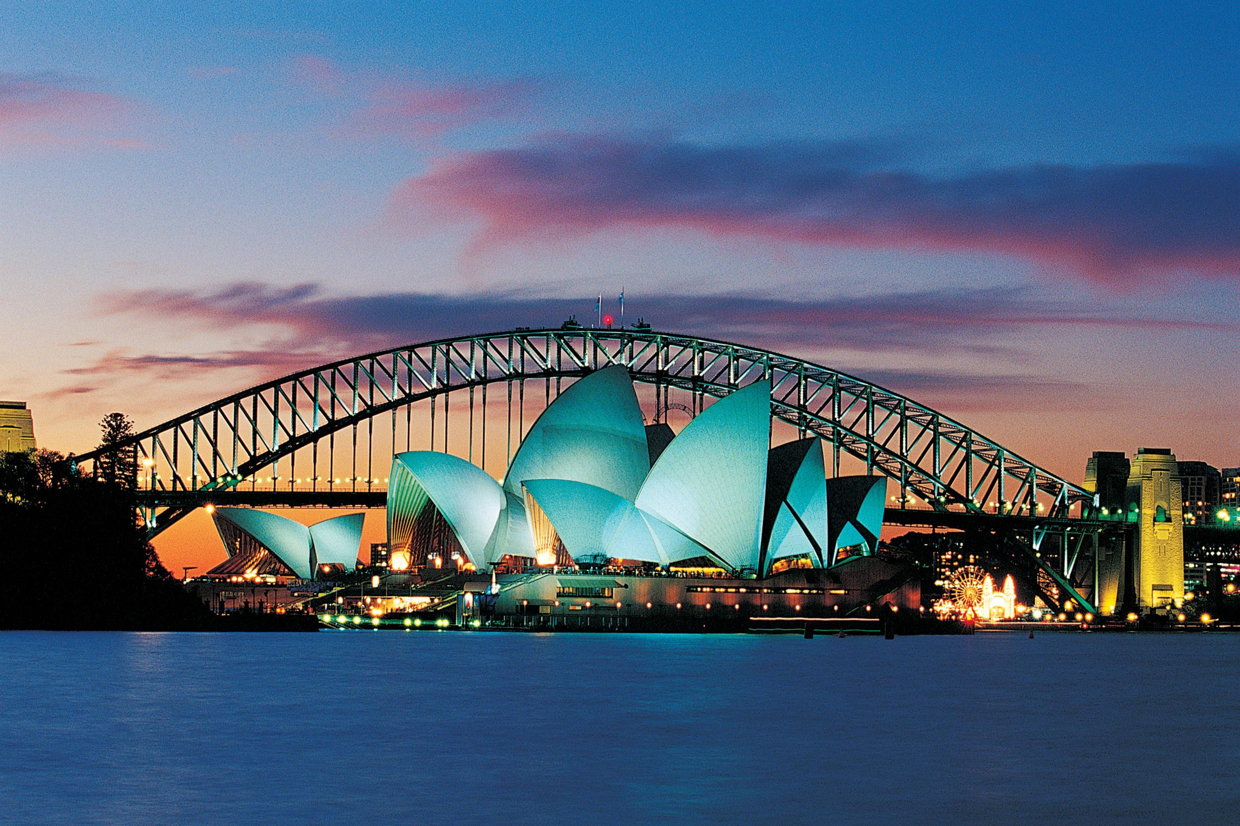 Voli low cost Australia