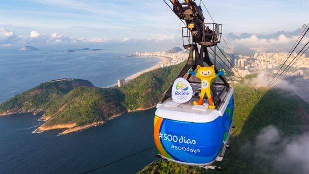 Voli low cost Olimpiadi Rio 2016