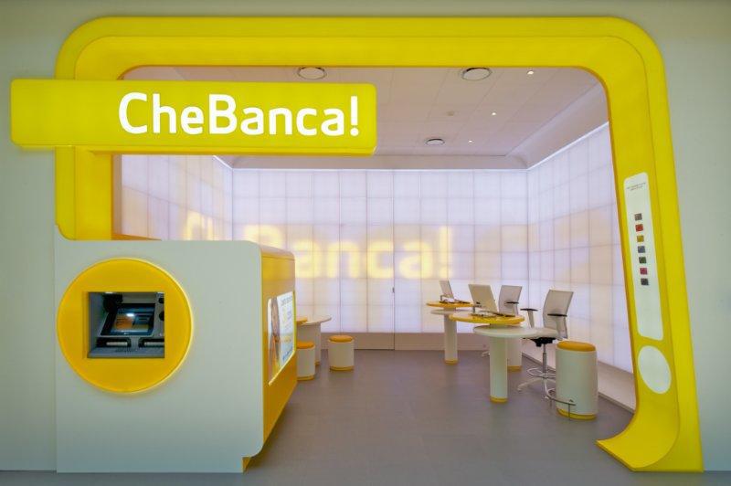 Conto Deposito CheBanca 2016