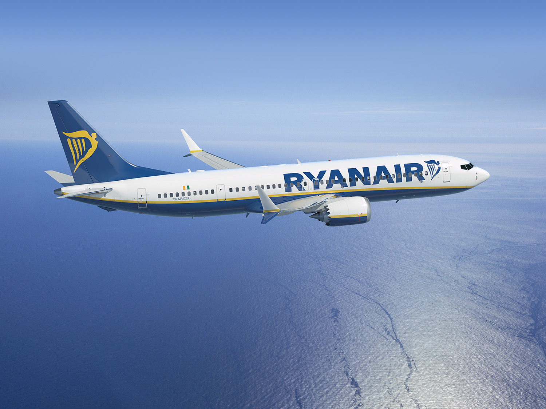 Ryanair Family Extra