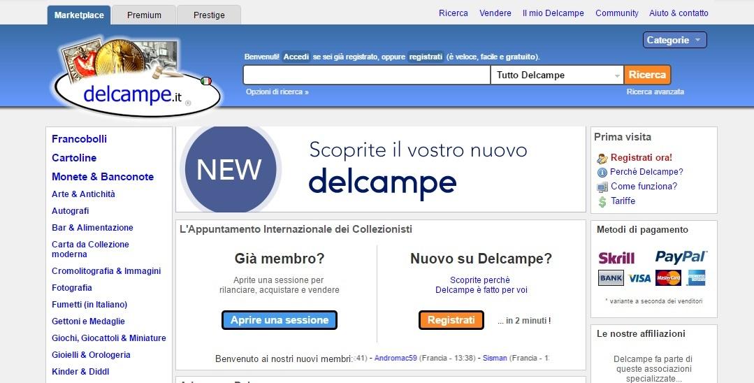 Delcampe.it