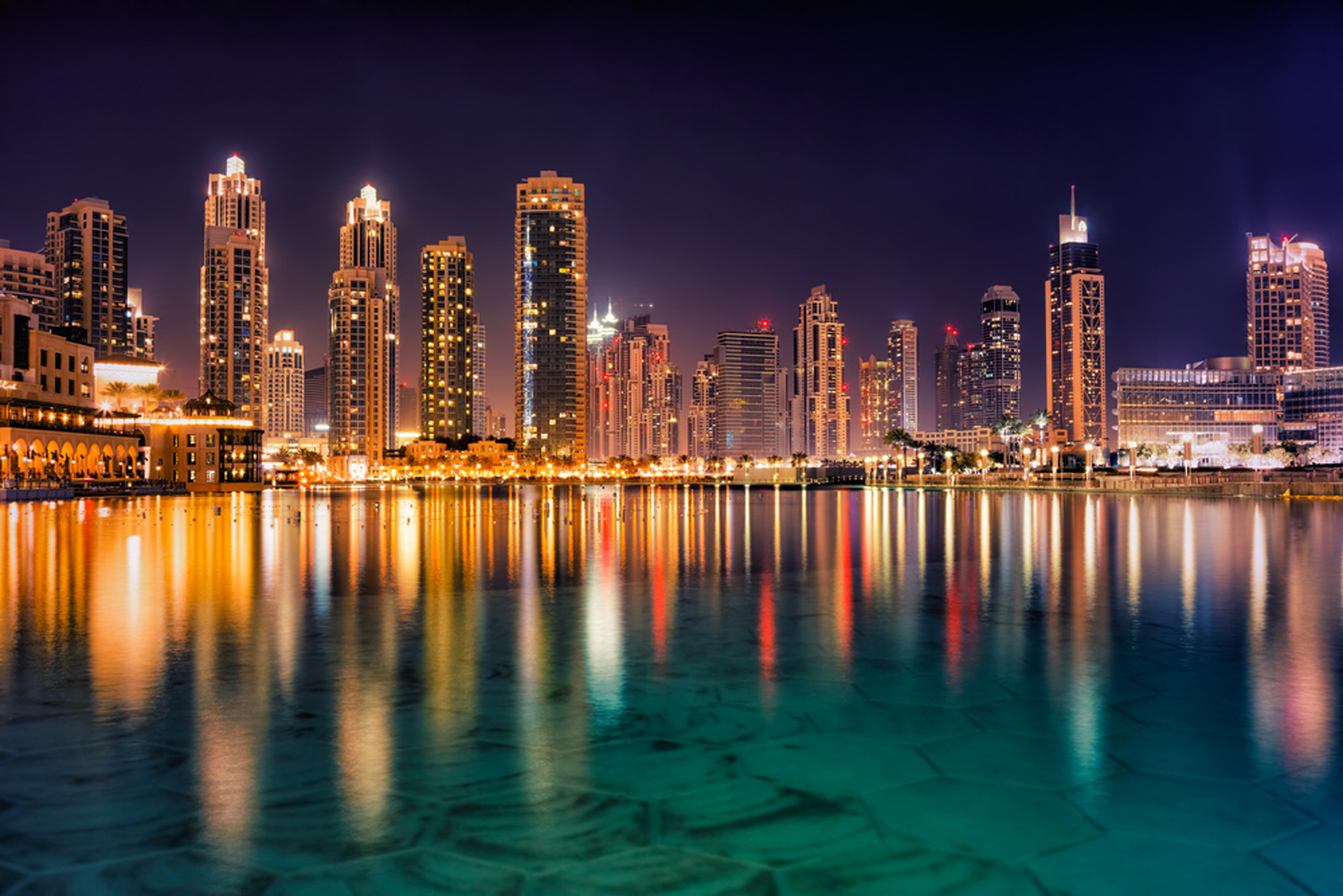 Voli low cost Dubai