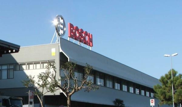 Bosch Italia offerte di lavoro