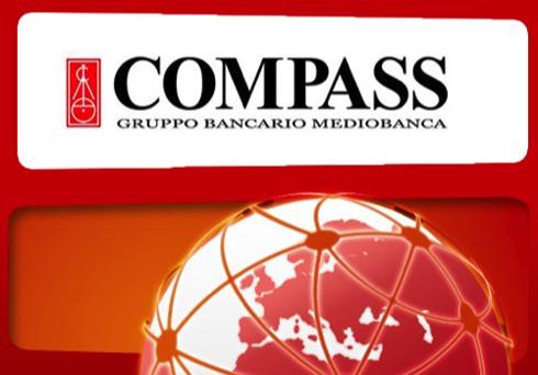 Piccoli prestiti Compass