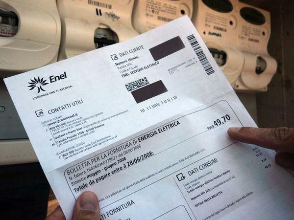 Risparmiare Bolletta Enel