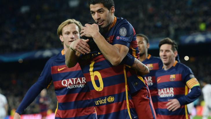 Offerte Mediaset Premium Champions League