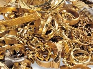 Prezzo oro usato Roma