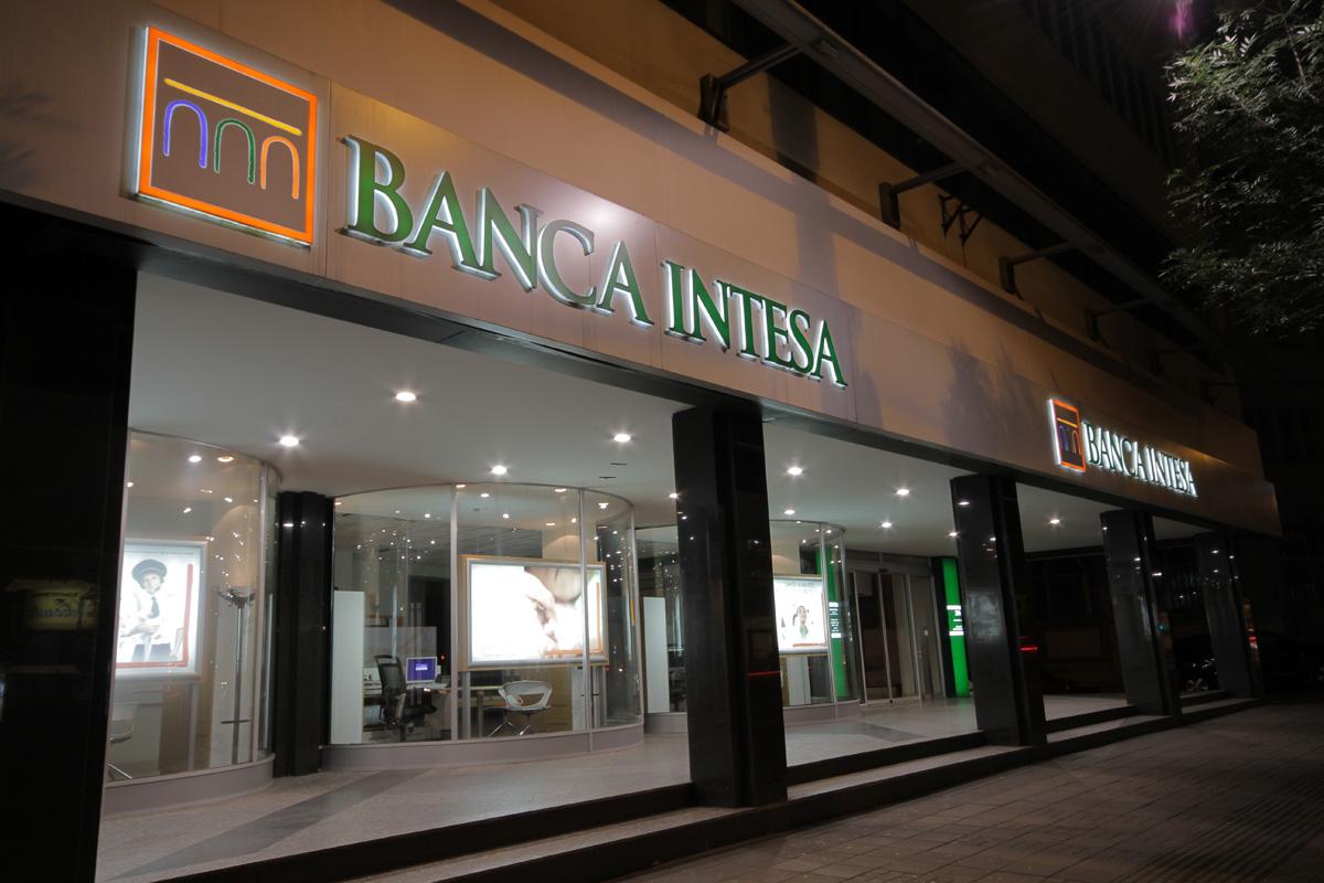 Certificates Banca Intesa