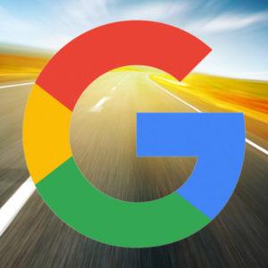 azioni-google
