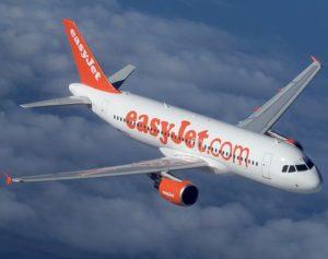 easyJet offerte low cost