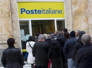 Prestiti Pensionati Poste Italiane