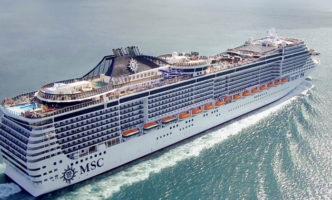 Come lavorare sulle navi da crociera italiane msc e costa for Quali cabine sono disponibili sulle navi da crociera