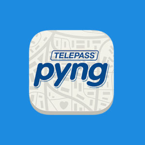 Telepass Pyng App