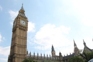 Voli low cost Londra