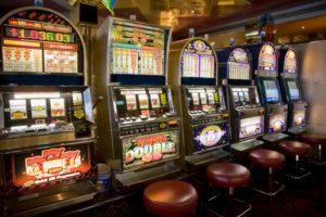 Giocare gratis slot machine da bar sphinx