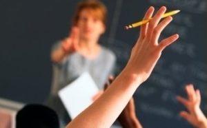 Bonus docenti meritevoli