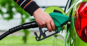 Calcolo consumo benzina al km