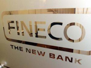 Fineco Cashpark conto deposito