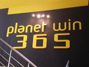 PlanetWin365 Casinò