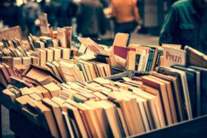 Vendere libri scolastici usati su Amazon