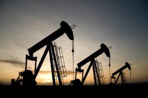 ETF Crude Oil WTI