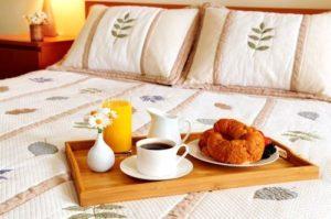 Finanziamenti Bed and Breakfast