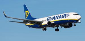Voucher Ryanair