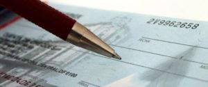 Differenza assegno bancario circolare