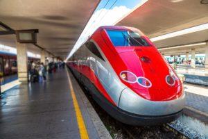 2x1 Buono sconto Trenitalia | Settembre 2020 | Gazzetta.it