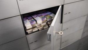Cassette di sicurezza UniCredit