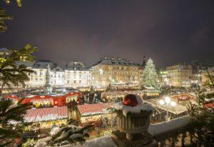 Bolzano Mercatini di Natale