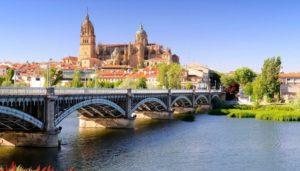 Lavorare in Spagna con vitto e alloggio