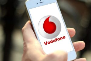 Vodafone Partita IVA