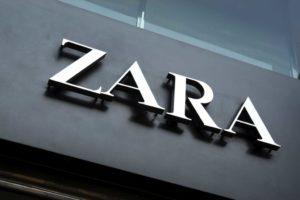 Zara lavora con noi Roma Milano