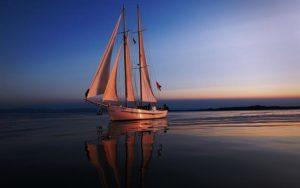 Barche a vela usate