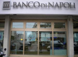 Carta di credito Banco di Napoli