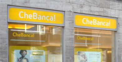 Conto Corrente CheBanca 2019: zero spese bollo e buono