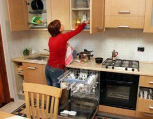 Assicurazione casalinghe Inail