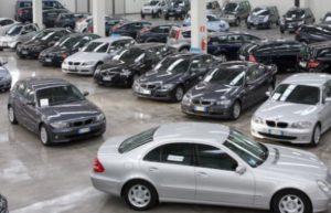 Auto usata Milano 1000 euro