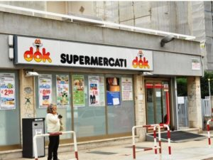 Catalogo premi Dok supermercati