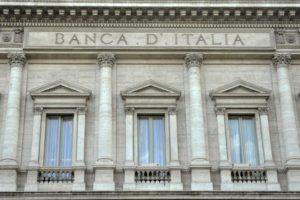 Banca d'Italia Concorsi