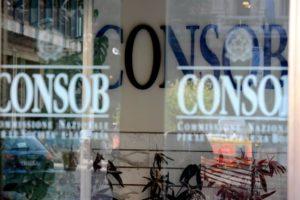 Broker Forex autorizzati Consob
